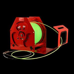 lifeline per immersione subacquea / a elettroluminescenza