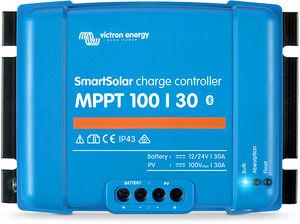 controller di carica per batteria / per pannello solare / di barca
