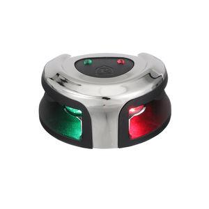 luci di navigazione per barche / LED / rosse / verdi