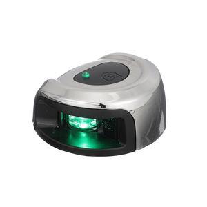 luci di navigazione per barche / LED / verdi / di bordo