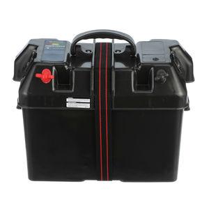 vaschetta batteria per barca