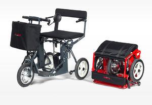 triciclo elettrico
