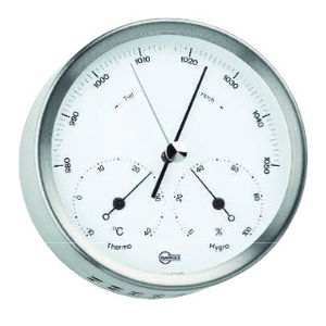 barometro analogico / termometro / igrometro
