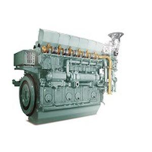 motore per nave semiveloce