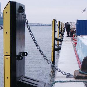 catena per marina / per ancora / con traversino / senza traversino
