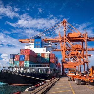 sistema di monitoraggio per nave / del carico di cime di ormeggio / allarme
