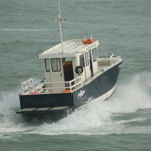 barca open diesel