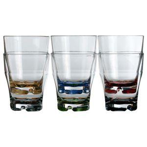 bicchiere in policarbonato