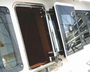 passauomo per yacht / quadrato / a tenuta d'acqua