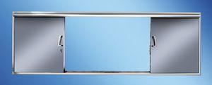 finestra per barca / per yacht / scorrevole / rettangolare