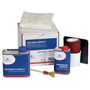 kit di riparazione a base di resina epossidica