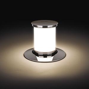 lampada da esterno / di barca / LED / retrattile