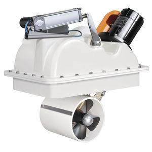 propulsore di prua / per barca / elettrico / retrattile