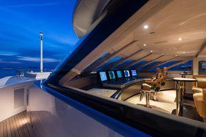 software di controllo / per sistemi di monitoraggio e allarme / per yacht