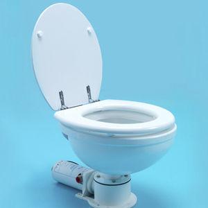 WC-bidè marino
