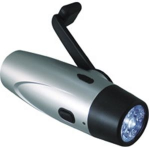 lampada torcia / per barca / LED / a tenuta stagna