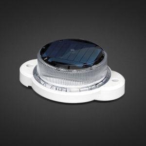 luci di segnalazione per barche / LED / bianche / per pontili