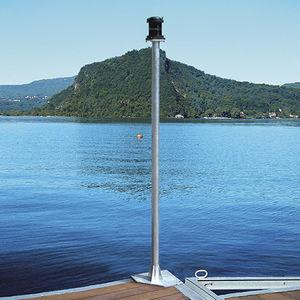 luci di segnalazione per barche / a incandescenza / bianche / per pontili