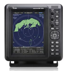 radar per barca