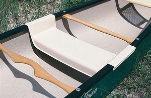 sedile da canoa