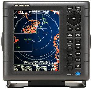 radar per nave / ARPA
