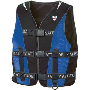 giubbotto salvagente per sport nautici / per canoa e kayak / per deriva / unisex