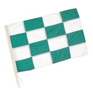 codice internazionale nautico : bandiera A