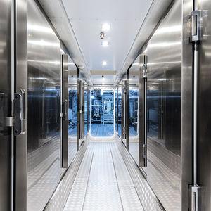 cella frigorifera per nave