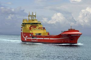trasformatore per nave
