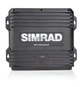 sistema di navigazione per barca / pilota automatico / per sonar / radar