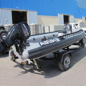 barca professionale barca militare / fuoribordo / gommone