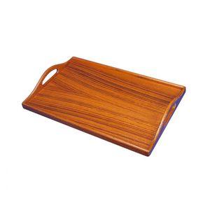vassoio  porta bevande in legno