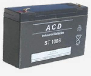 batteria marina 12 V