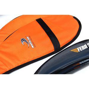 telo di protezione da trasporto / da stand-up paddle / per pagaia