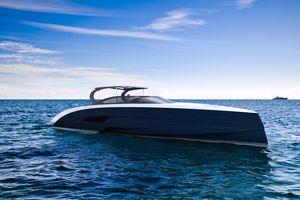 motor-yacht sportivo