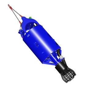 pompa per nave / di trasferimento / per dragaggio / ad acqua