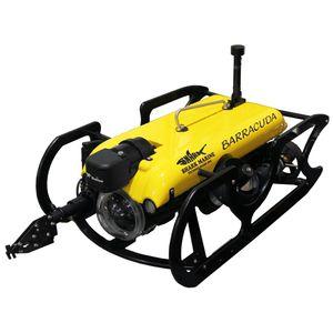 ROV subacqueo di intervento / per controllo carena
