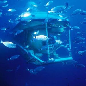 sottomarino per turismo