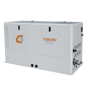generatore AC per yacht / con alternatore