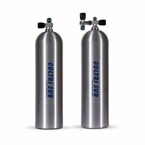 bombola per immersione ossigeno