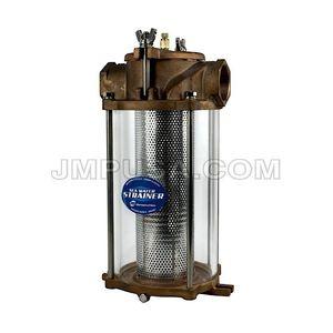 filtro ad acqua di mare