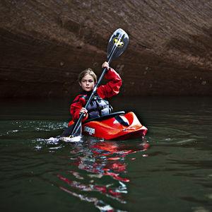 kayak rigido
