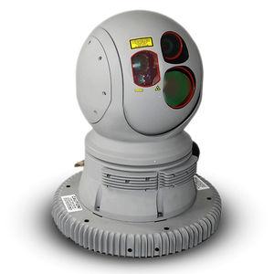 telecamera per nave