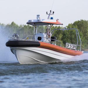 barca professionale barca da lavoro / barca per trasporto passeggeri / barca di salvataggio / barca per trasporto equipaggio