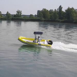 barca professionale patrol boat / barca da lavoro / barca di salvataggio / barca utilitaria