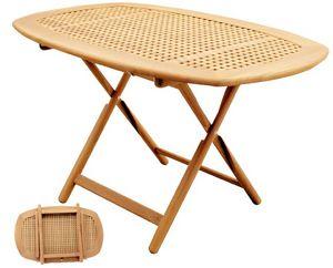 tavolo per pozzetto regolabile