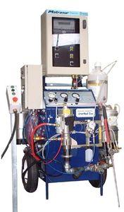 macchina per iniezione per RTM