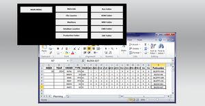 software di controllo