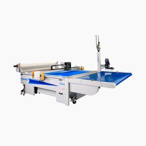 banco da taglio CNC