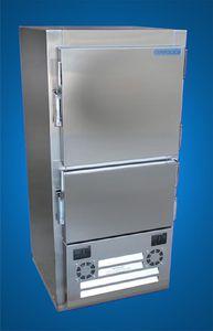 frigorifero con congelatore a libera installazione